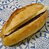 ベルべ - 料理写真:あんバターフランス 168円