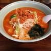 G1ラーメン - 料理写真:辛味噌ラーメン
