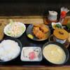 横濱 鳥鮮 - 料理写真:鶏唐揚げ ※ランチメニュー