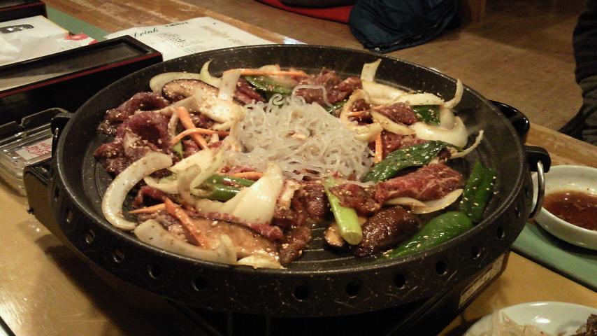 韓国風居酒屋コンベ