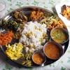 パリワール - 料理写真:チキンダルバート