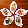 Sweets Smile - 料理写真:4種のソースと今月のパンケーキ