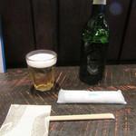 64335748 - 瓶ビール「ハートランド」
