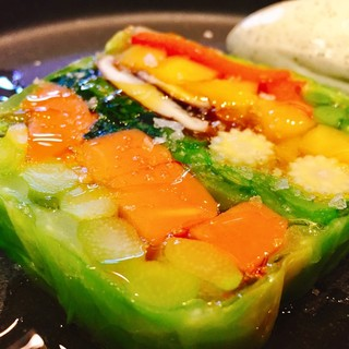 マチルダさんの【産直野菜】