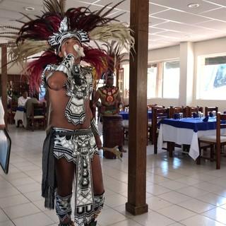 NUEVO INTERNACIONAL TEOTIHUACAN MEXICO -