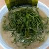 川崎家 - 料理写真:茎わかめラーメン