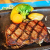 炭焼きレストランさわやか - 料理写真:さわやかステーキランチ\1,998-