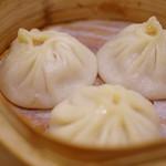 羊香味坊 - ラム肉小龍包