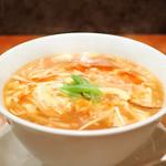 榮林 - 元祖榮林酸辣湯麺