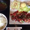 カフェ&キッチン タツミ - 料理写真:日替わりランチ ¥800