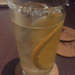 日比谷 Bar - 塩オレンジソニック