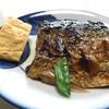 梅ヶ枝食堂 - 料理写真:焼き鯖 350yen