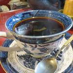 クレオパトラ - ブレンドコーヒー