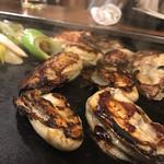 大木屋 - 牡蠣