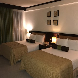 Hotel El Conquistador -