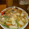 中華の華山 - 料理写真: