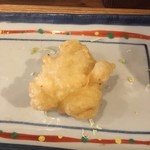 T2 スミコウテツ - 鶏天1個おかわり