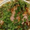 中華そばムタヒロ - 料理写真:ガシソバ♪