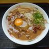 中華そば 奥屋 - 料理写真:中華そば 肉玉入り