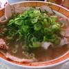 もっこす - 料理写真:中華そば(朝割引)