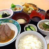 レストラン源 - いわて黄金ランチ\1,800