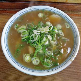 招福軒 - 料理写真:叉焼麺松