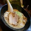 ラーメン長山 - 料理写真:味噌ラーメン(700円)2017年3月