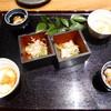 銀平 - 料理写真:つきだし