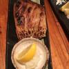 魚哲 - 料理写真:ブリ焼き