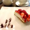 ベリーカフェ - 料理写真:
