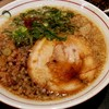 麺処 森元 - 料理写真:しょうゆラーメン 並