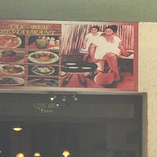 YAX BEH Restaurant.UXMAL -