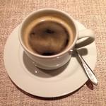 マティーニハウス - コーヒー