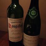 マティーニハウス - スパークリングワイン&赤ワイン