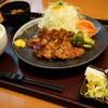 かつれつ亭 - 料理写真:黒豚ロースしょうが焼き