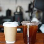 アキト コーヒー - ドリンク写真: