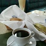 カフェ フレンド -