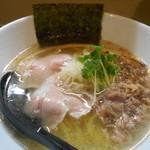 麺や勝治 - ¥800