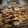 吾妻家 - 料理写真:テイクアウトのフルコース