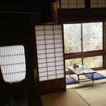 美晴荘(別館) - 梅の花を見渡せるお部屋