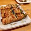 やきとり鳥次郎 - 料理写真:ねぎま たれ 一本100円