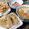 団五郎茶屋 - 料理写真:季節の炊き込みご飯セット