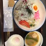 長谷食堂 -