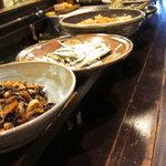 駄駄っ子 - 料理写真:三重県産の食材を使ったおばんざいです