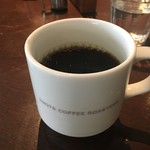 シクスバイオリエンタルホテル - ノッツコーヒー