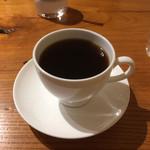 KAPPABASHI COFFEE & BAR - 本日の珈琲(コロンビア)