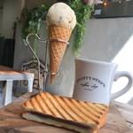 マイティ ステップス コーヒー ストップ -