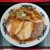らーめんや天金 - 料理写真:正油ラーメン(700円)