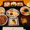 Mahae - 料理写真:和定食 @2,420円 ご飯は五穀米を選びました。