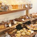 メゾン ムラタ - 食パン、惣菜、菓子パン系いろいろ